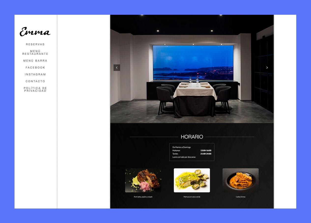 Web portada emma