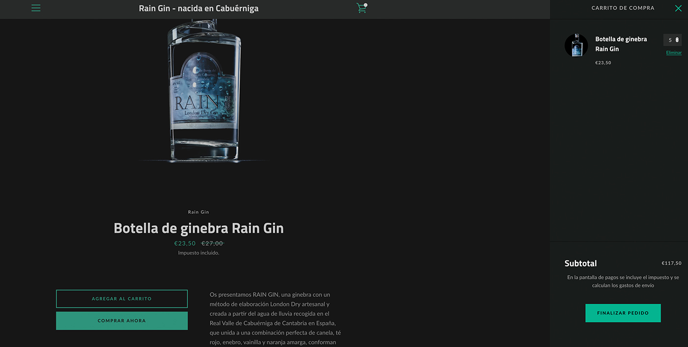 Desktop 3 Rain Gin
