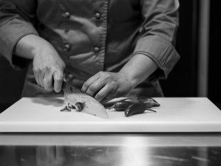 """Gastronosfera- Emma Gastro """"El reto mexicano de un cocinero cántabro"""""""